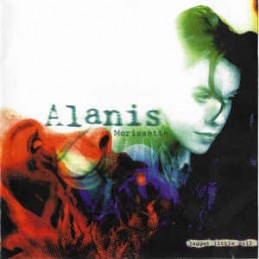 Alanis Morissette – Jagged...