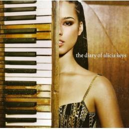 Alicia Keys – The Diary Of...