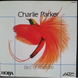 Charlie Parker, Miles Davis...