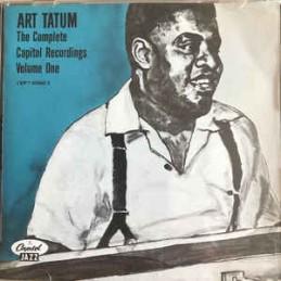Art Tatum – The Complete...