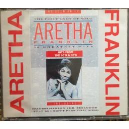Aretha Franklin – The...
