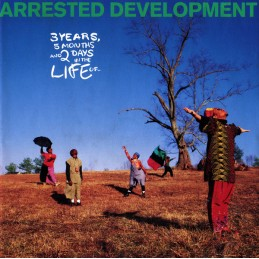 Arrested Development – 3...