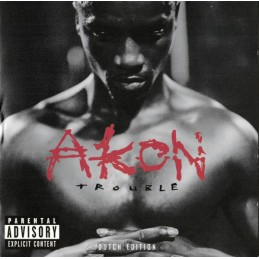 Akon – Trouble