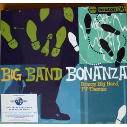 Laurence Cottle – Big Band...