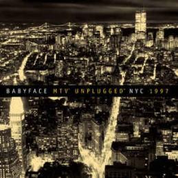 Babyface – MTV Unplugged...