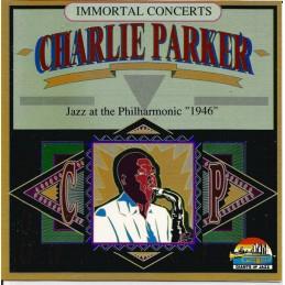 Charlie Parker – In Jazz...