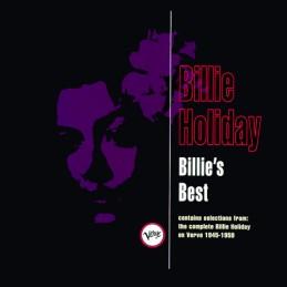 Billie Holiday – Billie's...