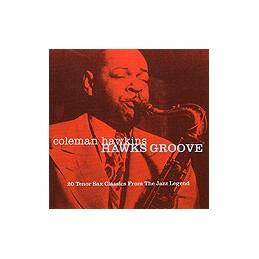 Coleman Hawkins – Hawks...