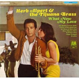 Herb Alpert & The Tijuana...