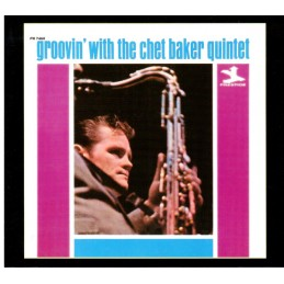 The Chet Baker Quintet –...