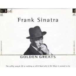 Frank Sinatra – Golden Greats