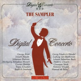 Various – The Sampler