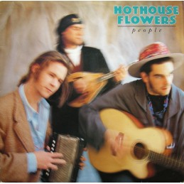 Hothouse Flowers – People
