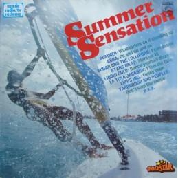 Various – Summer Sensation