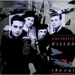 Curiosity Killed The Cat –...