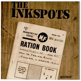 The Ink Spots – The Ink Spots