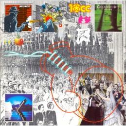 10cc – Greatest Hits...