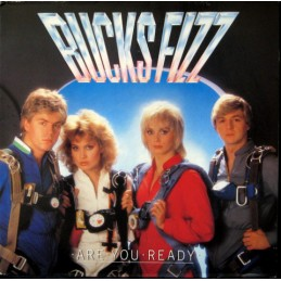 Bucks Fizz – Are You Ready?