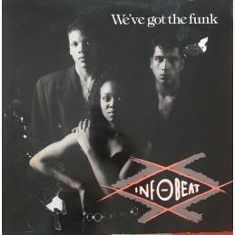 Infobeat – We've Got The Funk