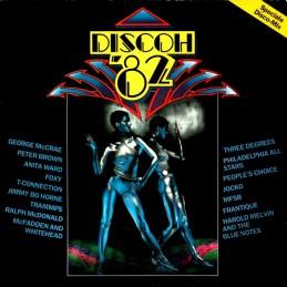 Various – Discoh '82