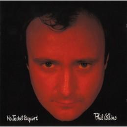 Phil Collins – No Jacket...
