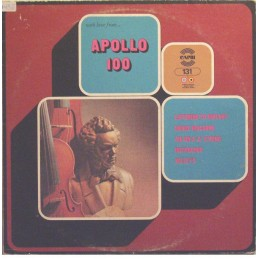 Apollo 100 – With Love...