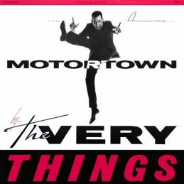 The Very Things – Motortown