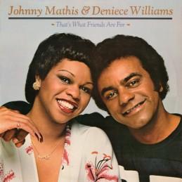 Johnny Mathis & Deniece...