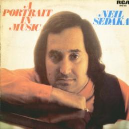 Neil Sedaka – A Portrait...