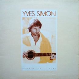 Yves Simon – Demain Je T'Aime