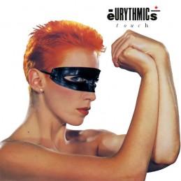 Eurythmics – Touch