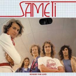 Sameti – Hungry For Love