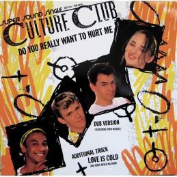 Culture Club – Do You...
