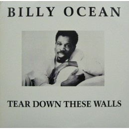 Billy Ocean – Tear Down...