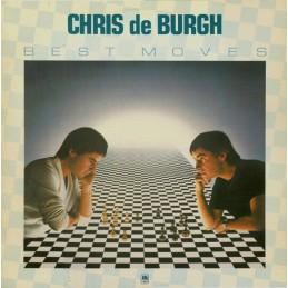 Chris de Burgh – Best Moves