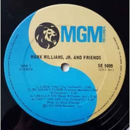 Hank Williams Jr. – Hank...