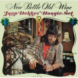 Jaap Dekker Boogie Set –...