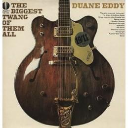 Duane Eddy – The Biggest...