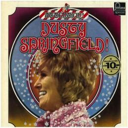 Dusty Springfield –...