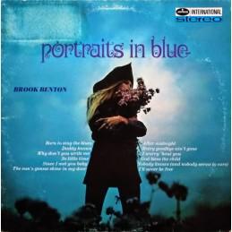 Brook Benton – Portraits...