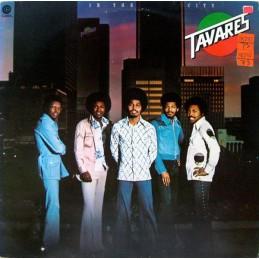 Tavares – In The City