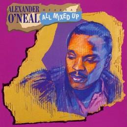 Alexander O'Neal – Hearsay...
