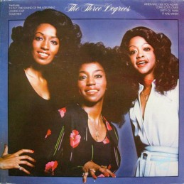 The Three Degrees – The...