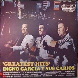 Digno Garcia Y Sus Carios...