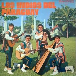 Los Indios Del Paraguay –...