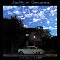 Jackson Browne – Late For...