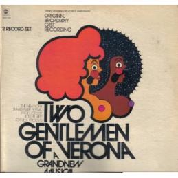 Various – Two Gentlemen Of...