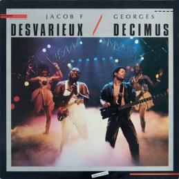 Jacob F. Desvarieux / Georges Decimus – Jacob F. Desvarieux / Georges Decimus