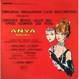 """""""Anya"""" Original Broadway..."""
