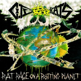 City Rats – Rat Race On A...